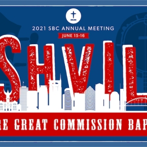 Convention Message 2021 – Commission toCulmination